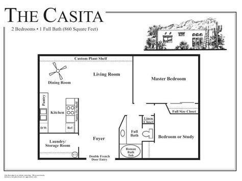 small guest house floor plans guest house floor plans the casita home ideas guest house plans home design floor