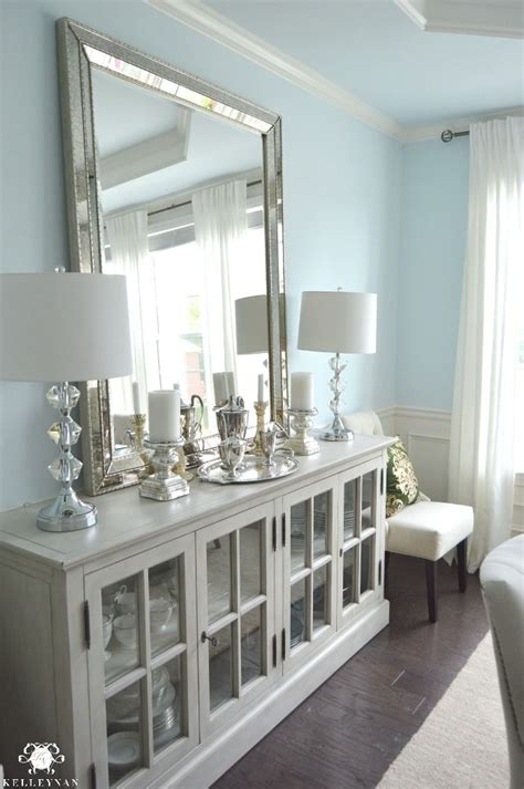 Mirrored Dining Room Cabinets Best 25 Leaning Mirror Ideas On Floor Mirror