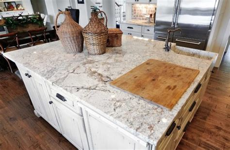 white granite countertops with cabinets slab