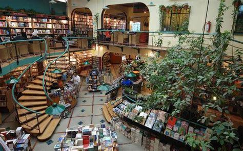 cafebreria el pendulo en mexico librerias