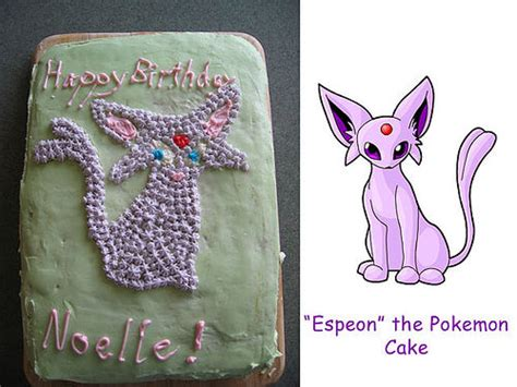 pokemon cake ideas