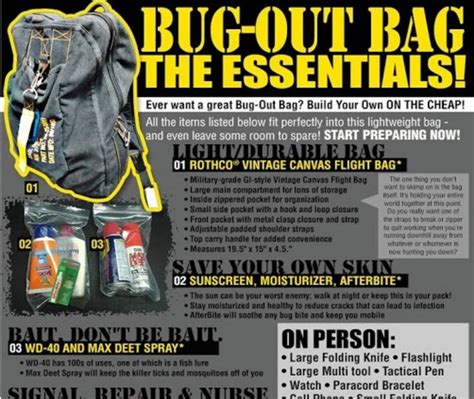 53 essential bug out bag supplies how to build a suburban go bag you can rely upon books 104 best rothco bug out bag images on