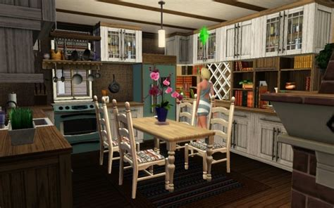 sims 3 kitchen ideas show off your sim s kitchens picture thread obviously