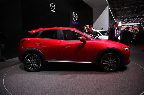buy new mazda 2015 mazda cx 3 review and release date latest car autos