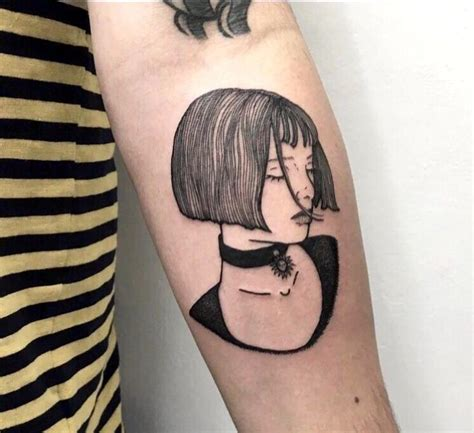 leon tattoo designs 257 best the professional images on drama