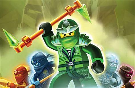Lego ninjago Season 6 Theory: Could Lloyd be Possibly The ... Lego Ninjago New Episodes 2015