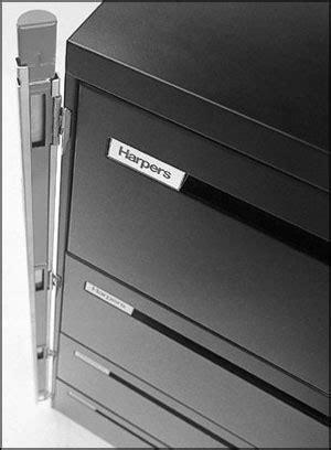 filing cabinet security locking bar file cabinet locks