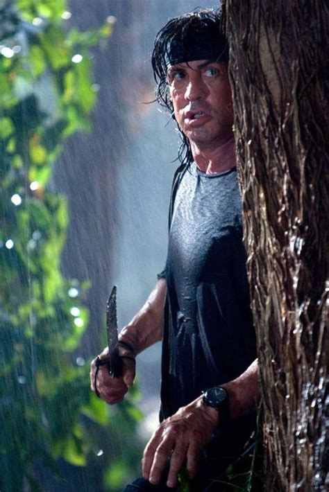 film action rambo 4 stallone brandishes pvd panerai luminor marina watch in