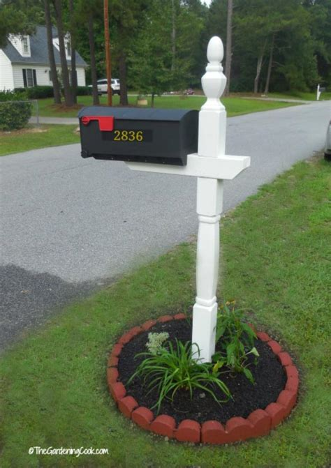 mailbox ideas for 12 creative diy mailboxes to brighten your home