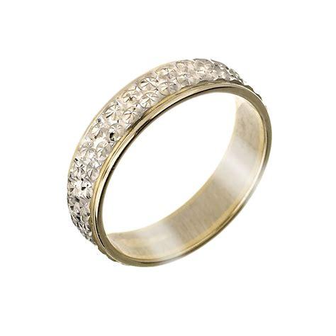 2 colour gold wedding rings matvuk