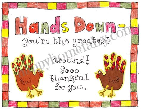 printable turkey crafts thankful handprint turkey craft free printable happy