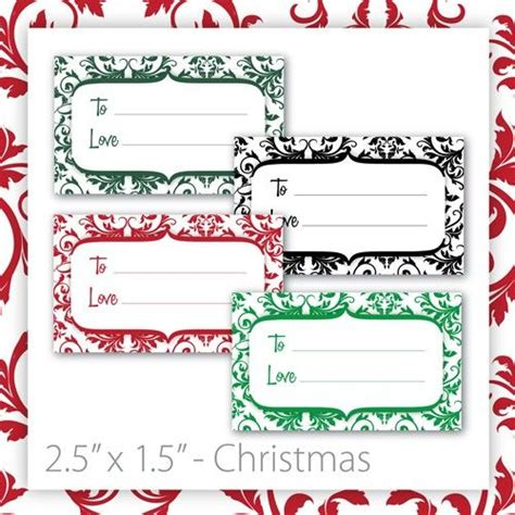 printable do it yourself gift certificates printable gift tags christmas 4 00 printable do it