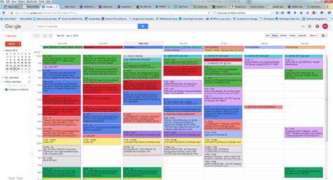 calendar colors add more event colors on calendar product forums