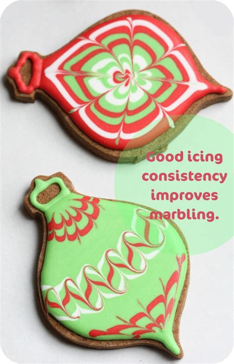 decorated christmas ornament cookies www imgkid com