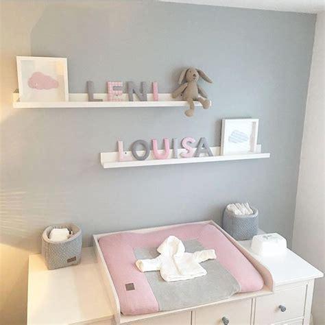 babyzimmer grau rosa grau und rosa vielen dank mirjanade f 252 r das h 252 bsche