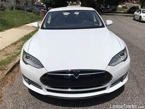 Tesla Model S Payments 2016 Tesla Model S 70 Lease Lease A Tesla Model S For