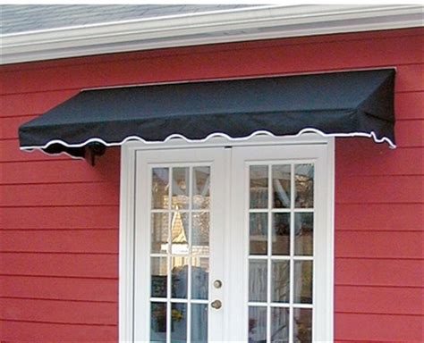 Cloth Window Awnings Visor Window Awning
