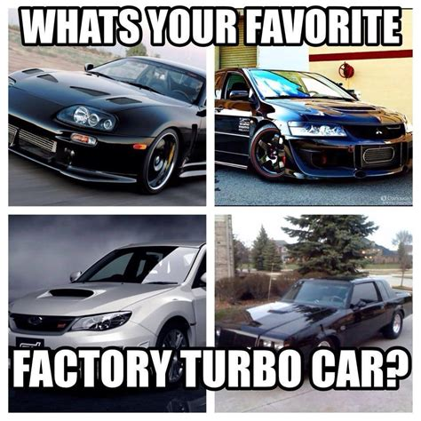 Turbo Car Memes - am i the only one funny car meme picture