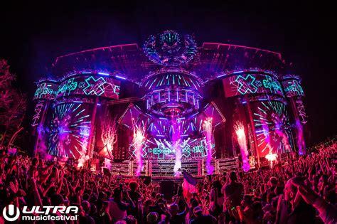 Imagenes De Ultra Music Festival Hd | miami se prepara para el ultra music festival actualidad