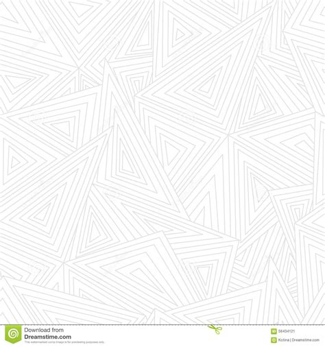 seamless pattern lines abstract geometric seamless pattern triangles and lines