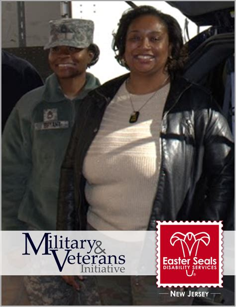 easter seals east brunswick nj new jersey s 33 000 veterans to receive help from