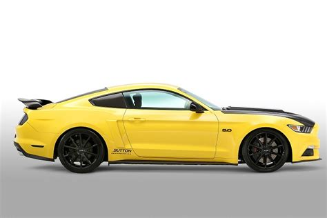 New Mustang 700 Hp by 700 Hp Ford Mustang Cs700 Is A Special