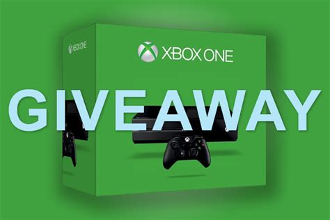 Xbox One Giveaway - xbox one giveaway roundreviews