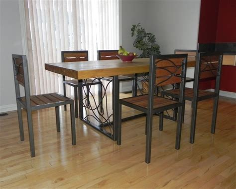 butcher block dining room tables dining table butcher block top dining table