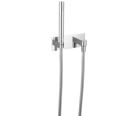 Bathroom Water Outlet by Water Outlet On One Plate Minimalist Ws 163 95 00
