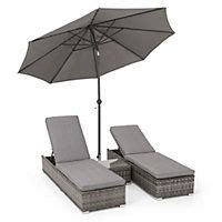 1000 ideas about sun lounger on rattan small