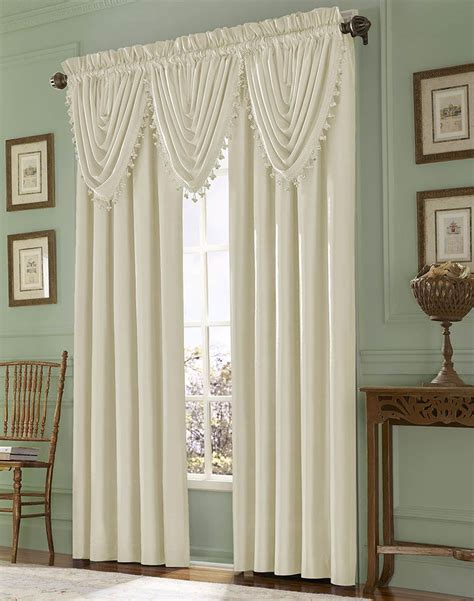 curtain colors for white walls engrossing curtain valance design ideas showcasing pretty