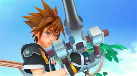 what console will kingdom hearts 3 be on kingdom hearts iii jeu playstation 4 images vid 233 os