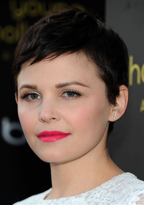 pixie haircut story ginnifer goodwin s hair story the long short of it