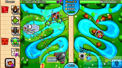 bloons tower defence 5 apk bloon td 5 apk free
