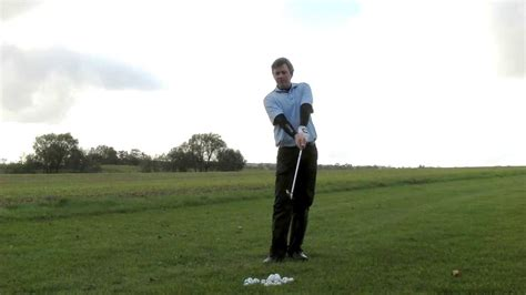 easiest golf swing to learn how to learn the single plane golf swing free video tips