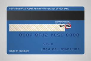 Cvv Number scratch out your credit card cvv number now security expert
