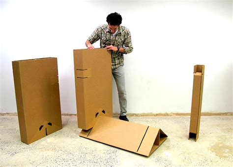 cardboard stand up desk this cheap strong cardboard standing desk will let you
