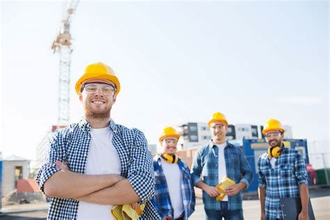 7 different types of construction