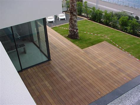 terrasse design terrasse design bois nos conseils