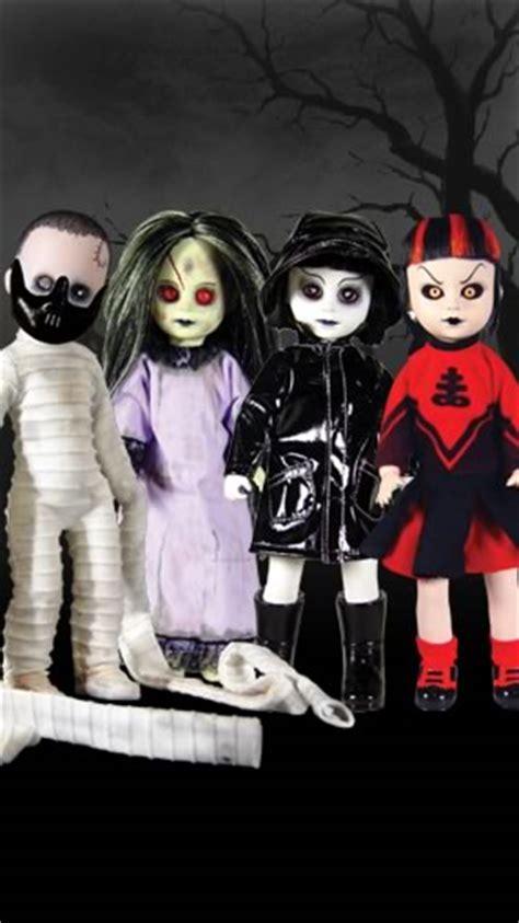 lottie doll wiki resurrection series i living dead dolls fandom powered