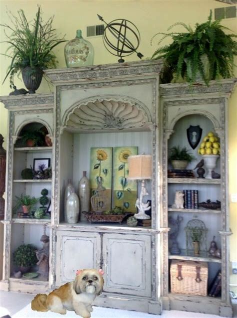 Decorating Top Of Tv Armoire by 25 Best Ideas About Home Entertainment Centers On