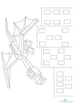 minecraft coloring pages images minecraft