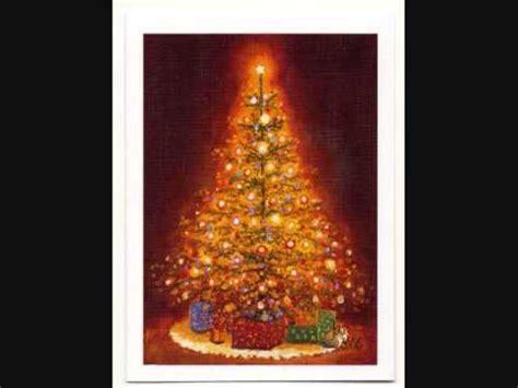 o albero testo piccolo coro dell antoniano l albero di natale 1968