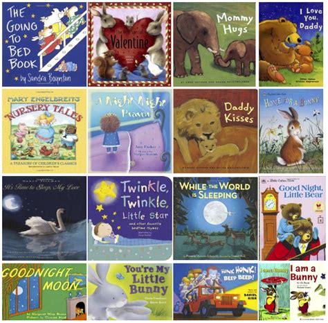 Bedtime Favorites Book favorite baby bedtime books