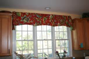 good Kitchen Valances For Windows #1: transitional-kitchen.jpg