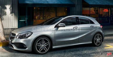 180 anuario deportivo 2015 180 mercedes benz clase a 250 sport aut 2017 nuevo precio en