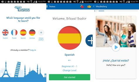 android language 10 best language learning apps for android to gain fluency