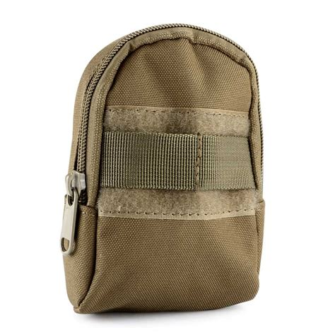 Pouch Bag Mini fashion mini portable bag tactical utility zipper pouch for outdoor sports