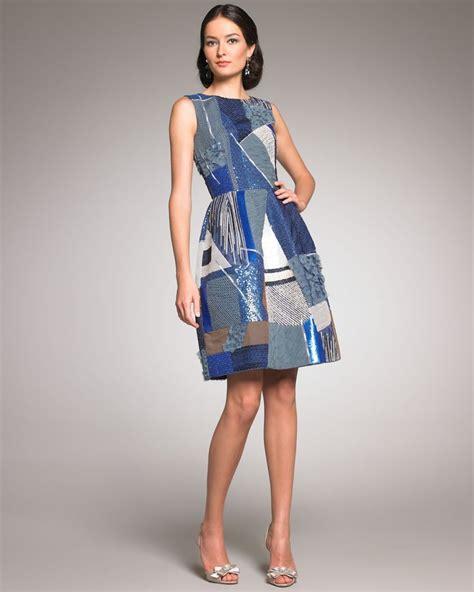 Patchwork Dresses - 25 best ideas about patchwork dress on cubism