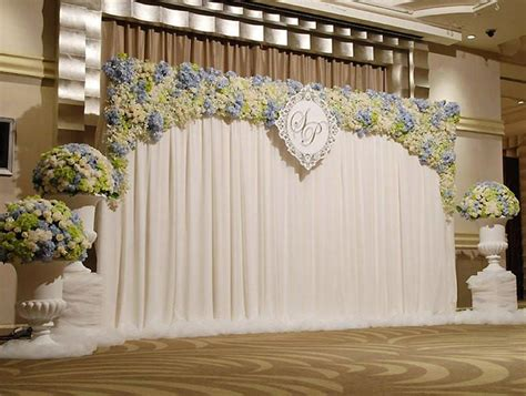 Wedding Backdrop Stand Kit by Background Heavy Duty Backdrop Stand Support Kit 10ft X
